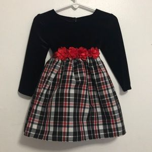 Other - 2T NWOT Christmas dress